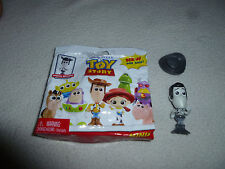 NEW PIXAR TOY STORY MINIS FIGURE WOODY SERIES 1 SPECIAL EDITION MINI BLIND BAG >