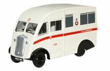 Oxford 76CM007 Commer Q25 City of Birmingham Ambulance 1/76 Scale New in Case