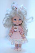 Cherry Merry Muffin Blonde Doll Vintage 1988 - 2