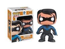 Funko POP! Heroes #40 DC Comics NIGHTWING Vinyl Figure Batman Animated