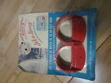 New ListingVintage Jet-a-Spray Water Skis Add On Minneapolis Mn. Rooster Tail Old Fun