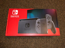 Nintendo Switch 32GB Console with Gray Joy‑Con
