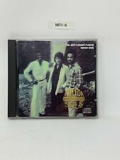 Water Sign - The Jeff Lorber Fusion - Audio CD 1979 Arista Records