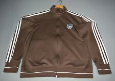 Addidas FIFA World Cup Germany 2006 Warm Up Jacket - Brown - L*