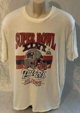 New Superbowl XLVI- Patriots 2012 AFC Champions Vintage T-Shirt