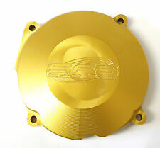 SFB Racing GOLD Ignition Cover Yamaha YZ125 1994-2004