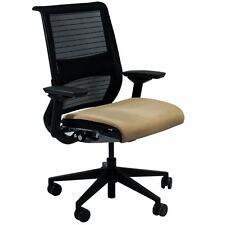 Steelcase® Think Series Mesh Back Multi-Function Task Chair
