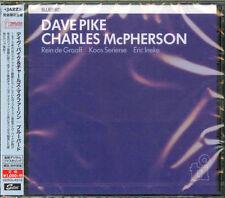 DAVE PIKE-BLUE BIRD-JAPAN CD B63