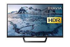"Sony KDL32WE613BU 32"" Smart HDR HD Ready Television"