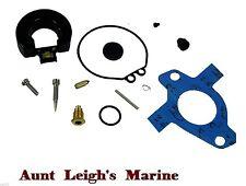 Carburetor Kit Yamaha Outboard (60, 70 HP C60 P60 C70) 18-7766 6H3-W0093-02-00