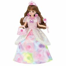 Licca Doll Rika Chan Ld-03 Prism Pink Takara Tomy kawaii cute collection Toy Jpn