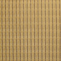 """Cabinet Grill Cloth, Tan/Brown Wheat with Black Accent, 34"""" Width"""