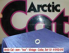Arctic Cat Track Drive Collar, Set # 0102-010 NOS 1967-1972 - KING KAT