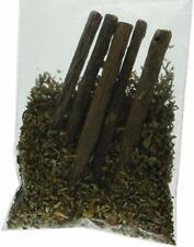From The Field Cat Toy Organic Catnip Silver Vine Ultimate Blend Sticks 10 Pack