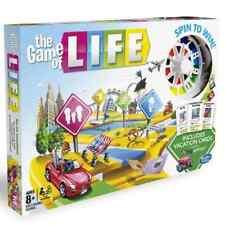 NEW HASBRO THE GAME OF LIFE - TRIPADVISOR EDITION C0161