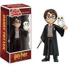 "Funko Harry Potter Rock Candy Vinyl 5"" Figure New"