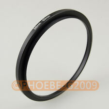 58mm-60mm 58-60 mm Step Up Filter Ring Stepping Adapter