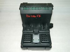 1837 VOLVO XC90 Central Electronic Module Fuse Box 30795115 CEM H 28073265