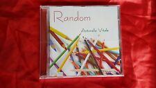 cd audiophile di AudioReview - ANTONELLA VITALE - RANDOM