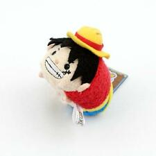 Disney Tsum Tsum One Piece Luffy Trafalgar Mini Doll kids Gift plush Toys gifts