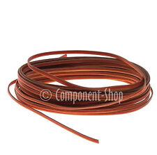 10m Jr Luz peso Servo Cable 32awg-Reino Unido Vendedor
