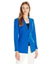 Anne Klien Blazer Bizet Blue 4