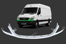 Mercedes Sprinter Front Grille Surround Holder Support Panel White  2006-2014