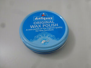 Antiquax ~ Original Wax Polish / Wachs 100ml