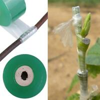 1PC 100m Grafting Tape Stretchable Self-adhesive For Garden Tree Seedling