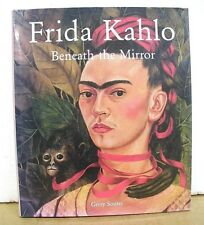 Frida Kahlo Beneath the Mirror by Gerry Souter 2005 HB/DJ