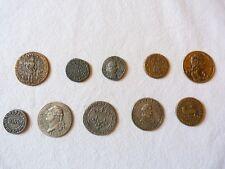 BP - Figurines pub - 10 pièces du trésor rois de France - 1970 - lot 5