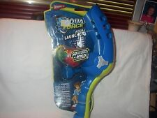 WHAM-O BRAND AQUA FORCE WATER BALLOON  LAUNCHER PLUS 50 BALLOONS NEW IN PACK