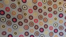 Makower Half Meter Craft Fabrics