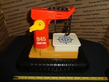 1978 Fisher Price Little People #945 OFFSHORE CARGO BASE For Parts - Vintage USA