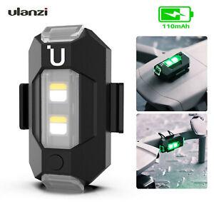 Ulanzi DR-02 LED Drone Strobe Lighting Night Flight Searchlight For Mavic Air 2