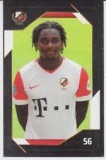 Jumbo 2020/21 Panini Like sticker FC Utrecht 1970-2020 #56 Christopher Mamengi