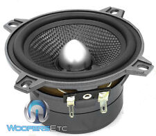 "SINGLE PIECE FOCAL 4"" MIDRANGE SPEAKER MID FROM 165A3 REPLACEMENT HP100-A3 NEW"