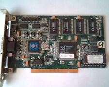 PCI Video card S3 Vision968 V2.05.08 MPVXP0010X NumberNine PC00BPZ0-3 VGA