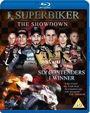 I SUPERBIKER 2 THE SHOWDOWN - SIX CONTENDERS, ONE WINNER! BLU RAY 2013