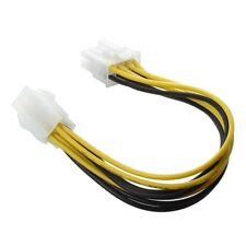 Cable adaptador de alimentacion para placa base - 4 a 8 pines ATX T4W9