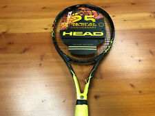 Head Graphene Touch Radical MP LTD Tennis Racquet Grip Size 4_1/4