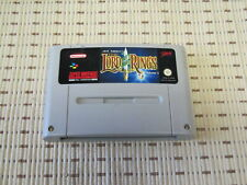 The Lord of the Rings Volume 1 für Super Nintendo SNES