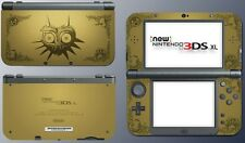 Majora's Mask Special Edition Zelda Video Game Decal Skin New Nintendo 3DS XL