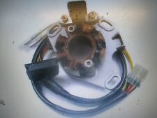 suzuki rm 250 stator and coil 2002 onwards with lighting coil st2248l