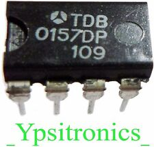 LOT x100 SCL4030-C-D4030BC INTEGRATED CIRCUIT 4 EXCL.OR DIP 14 THOMSON CSF NEW