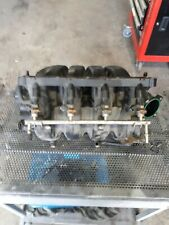 VAUXHALL OPEL INSIGNIA VECTRA 1.8 PETROL INLET INTAKE MANIFOLD WITH INJECTORS