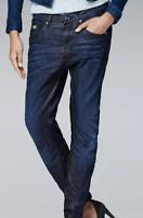 G-Star Raw Arc 3D Kate Tapered Dark Wash Zip Fly Jeans Ladies 30W 32L *REF78-14