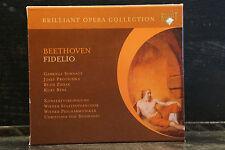 L.v. Beethoven - Fidelio / Dohnanyi    2 CDs