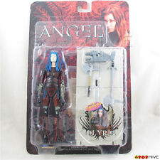 "Angel Illyria 6"" figure Previews Exlcusive Moore Action Collectibles BTVS"