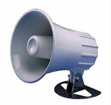 "Standard Horizon 220Sw Hailer Horn, 5"" Round, 30 Watt"